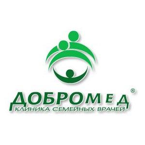 Клиника «Добромед» на Речном Вокзале