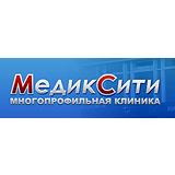 МедикСити на Полтавской
