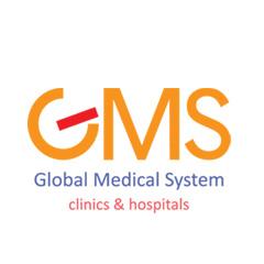 «GMS Clinic» в Марьиной роще